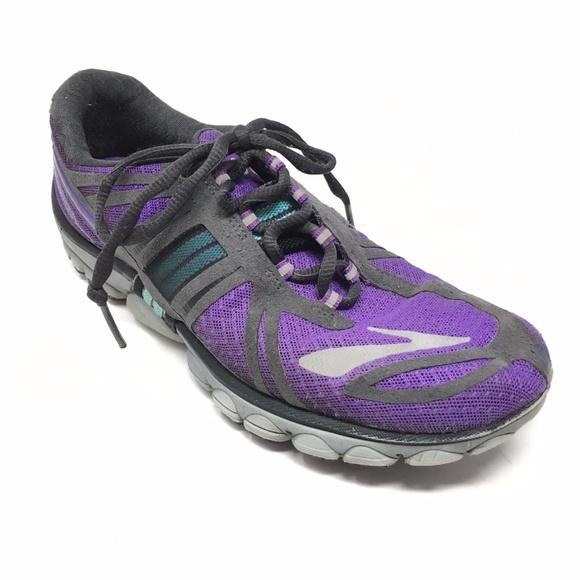 cb52ac1591d Brooks Shoes - Women s Brooks Pure Cadence 2 Running Shoes Sz8.5B